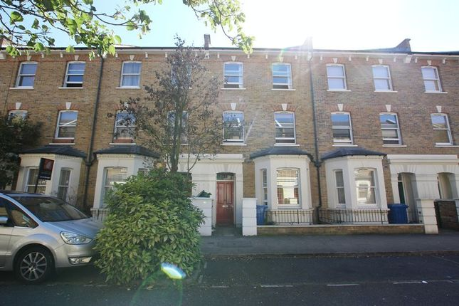 Thumbnail Property to rent in Marcia Road, London