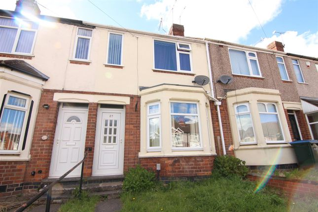 Purcell Road Coventry Cv6 2 Bedroom Terraced House For