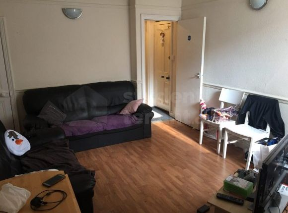 Thumbnail Shared accommodation to rent in Cecil Street, Lincoln, Lincolnshire