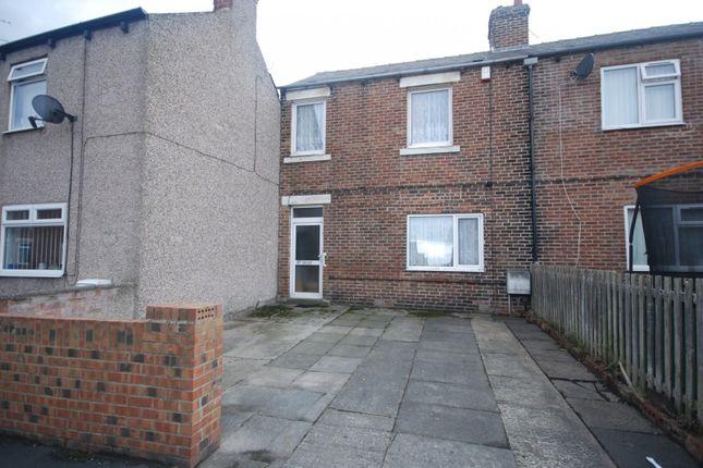 Main (Main) of Queen Street, Grange Villa, Chester Le Street DH2