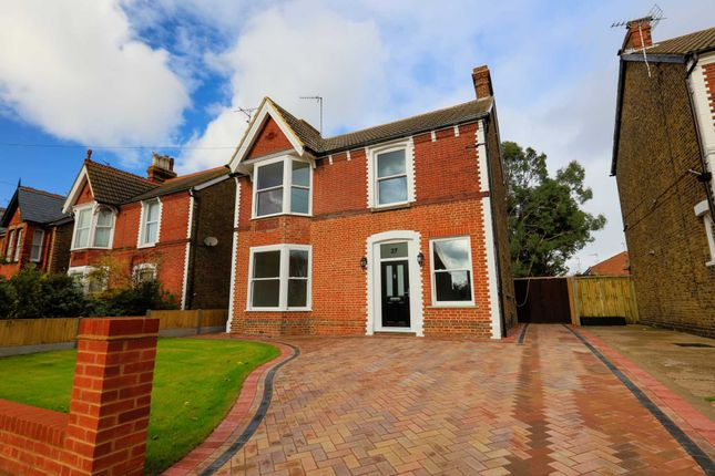 Thumbnail Detached house for sale in Mickleburgh Hill, Herne Bay