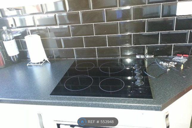 Thumbnail Flat to rent in Grangemouth, Falkirk