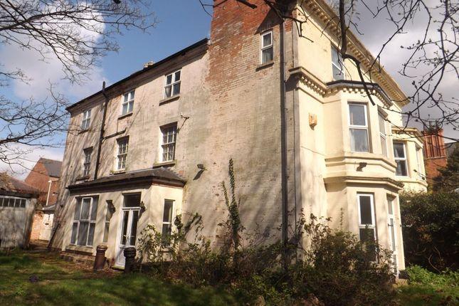 Thumbnail Semi-detached house for sale in Third Avenue, Nottingham