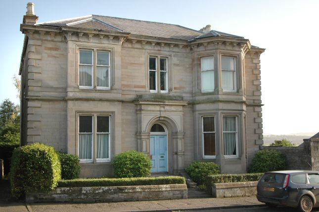 Thumbnail Detached house for sale in Tweed Terrace, Coldstream