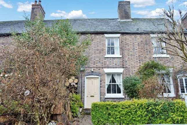 Thumbnail Property for sale in Ferry Road, Jackfield, Shropshire