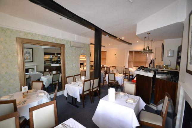 Thumbnail Restaurant/cafe to let in Khin Khao, Alresford