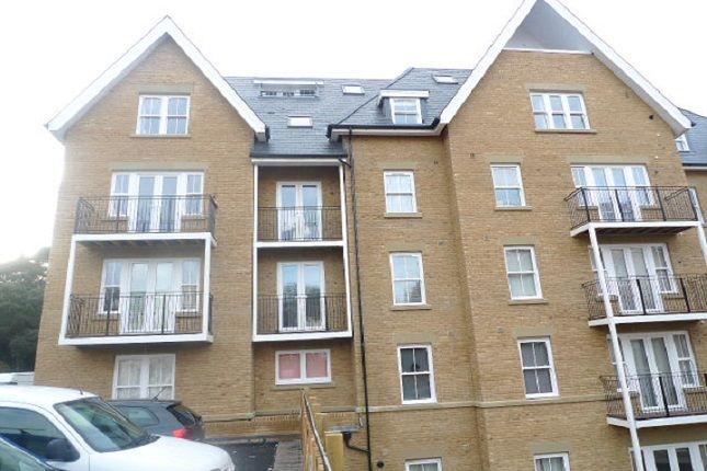 Thumbnail Flat to rent in 70 Knyveton Road, Bournemouth