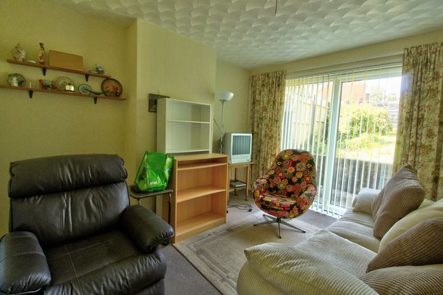 Second Reception of Clover Grove, Fairwater, Cardiff CF5
