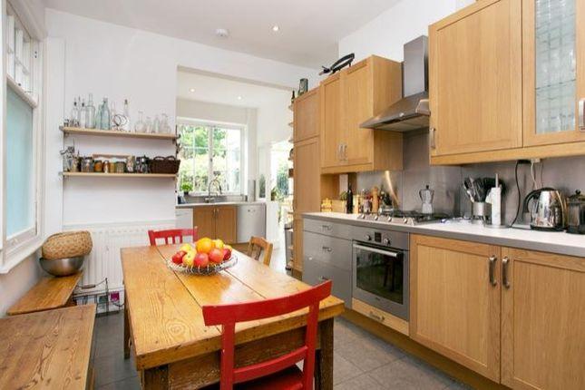 Kitchen of Kirkstall Road, London SW2