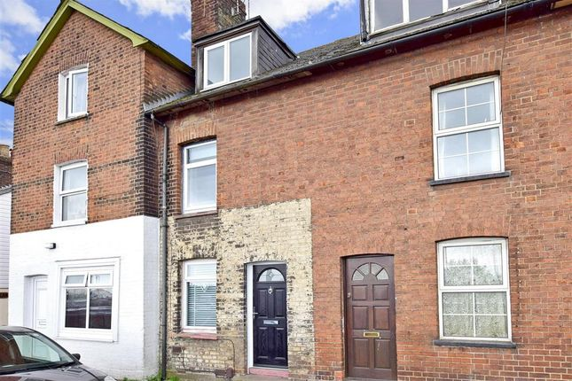 Thumbnail Terraced house for sale in Priory Road, Tonbridge, Kent