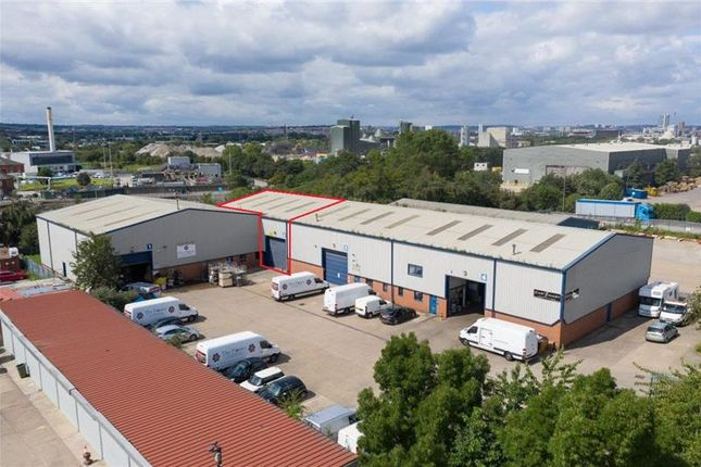 Light industrial to let in Unit 2, Devro Court, Knowsthorpe Way, Leeds, West Yorkshire