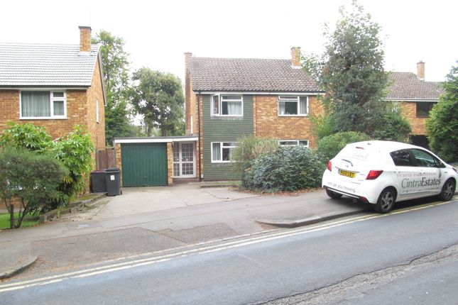 Thumbnail Semi-detached house to rent in Whiteknights Road, Reading