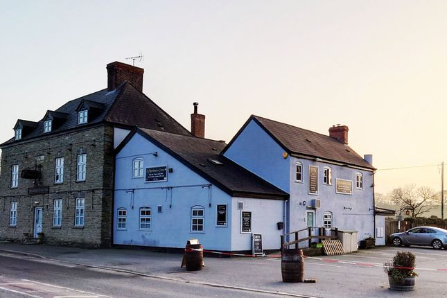 Thumbnail Pub/bar for sale in Mortimers Cross, Leominster