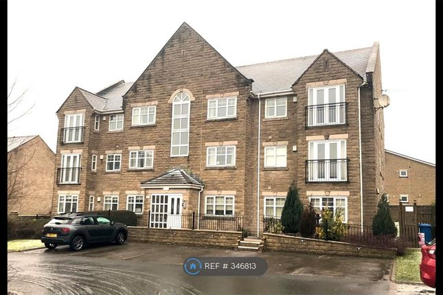 Thumbnail Flat to rent in Millers Vale, Haslingden, Rossendale