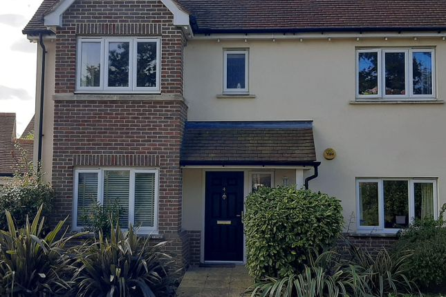 Thumbnail Detached house to rent in Barry Drive, Haywards Heath