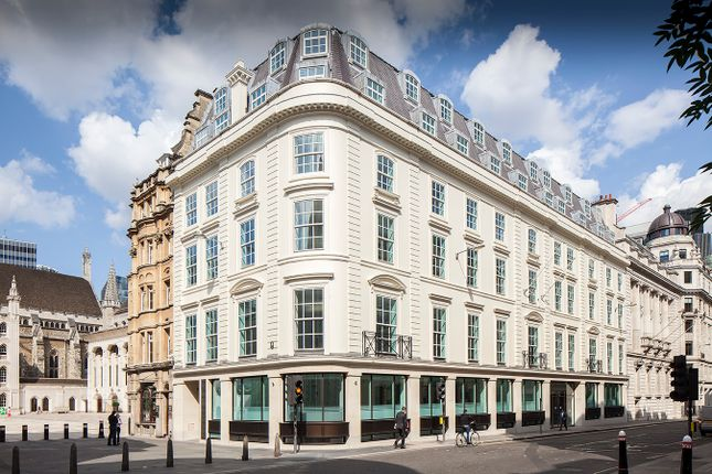 Thumbnail Office to let in Gresham Street, London