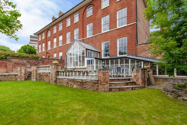 Thumbnail Flat for sale in Standard Hill, The Park, Nottingham