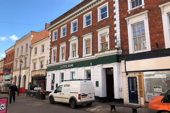 Thumbnail Retail premises for sale in High Street, Banbury