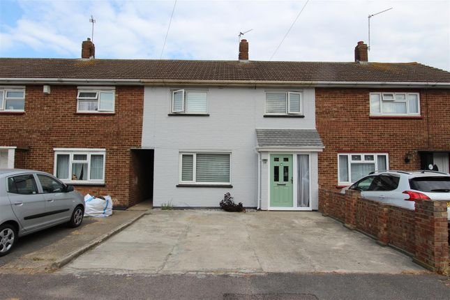 Thumbnail Property for sale in Queensway, Sheerness