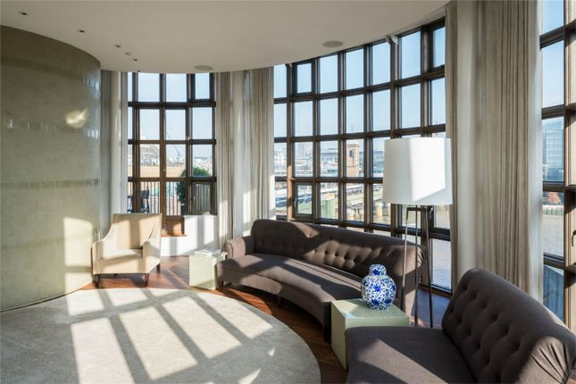 Thumbnail Flat for sale in Victor Wharf, Clink Street, London