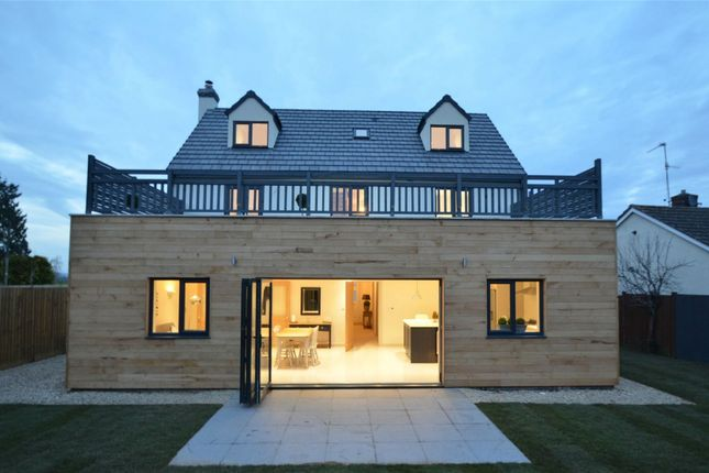 Thumbnail Detached house for sale in The Nursery, Kings Stanley, Stonehouse