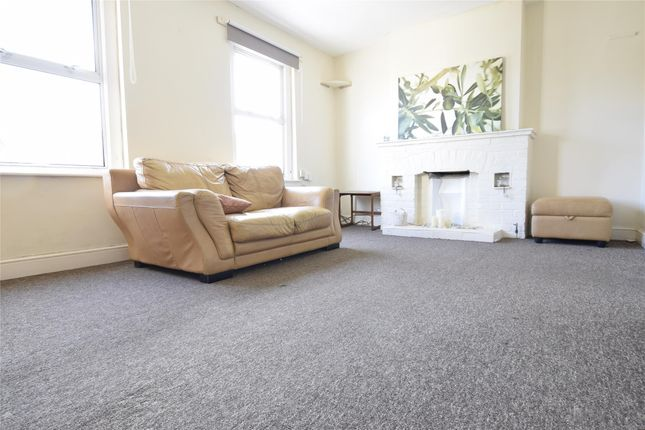 Thumbnail Flat to rent in Birkbeck Road, Sidcup, Kent