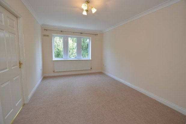 Thumbnail Flat to rent in Horbury, Wakefield