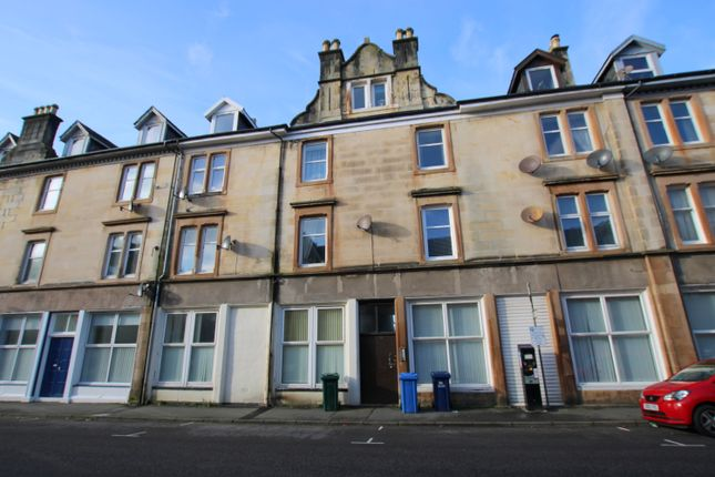 Thumbnail Flat for sale in 2 Burnbank Terrace, Oban