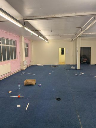 Thumbnail Land to rent in Homerton High Street, Hackney