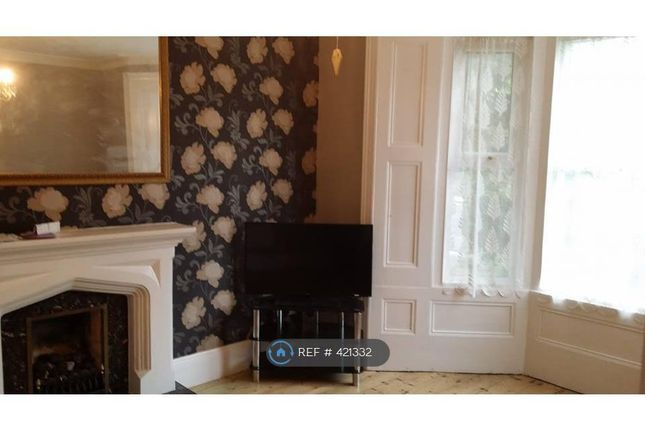 Thumbnail Flat to rent in Hatfield Road, Weston-Super-Mare