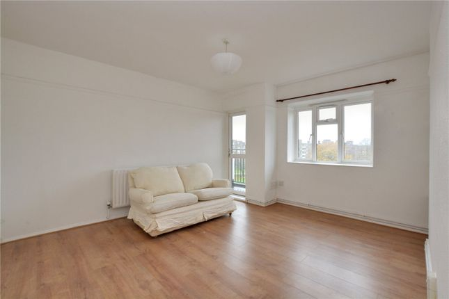 Thumbnail Flat to rent in Thanington Court, Restons Crescent, London