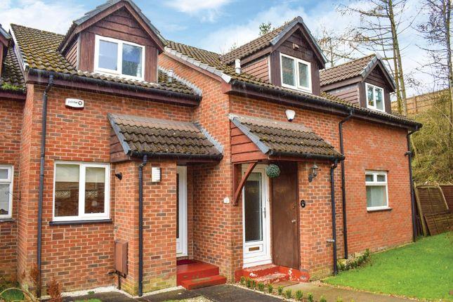 Thumbnail Terraced house for sale in Brandon Place, Bellshill, North Lanarkshire