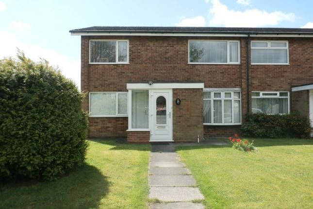 Front of Selby Close, Yardley B26