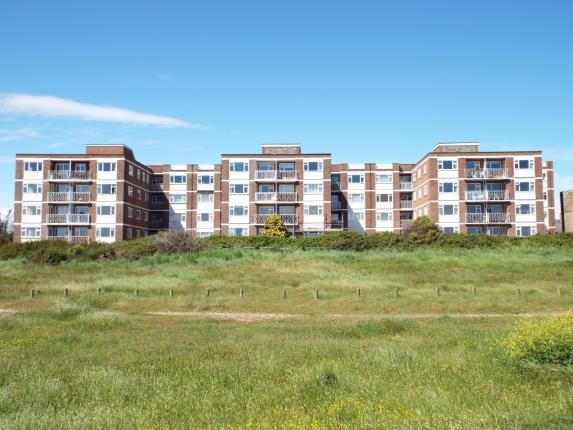 Thumbnail Flat for sale in 65 Sea Front, Hayling Island, Hampshire