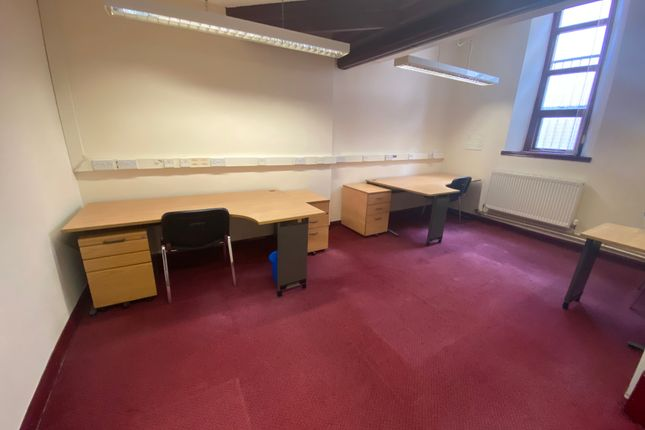 Thumbnail Office to let in The Old Chapel, Hereford St, Newport