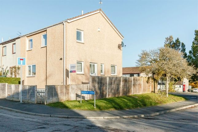 3 bed semi-detached house for sale in Brucklay Court, Dyce, Aberdeen