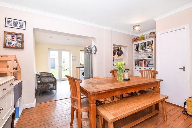 Thumbnail Semi-detached house for sale in Melwood Grove, York