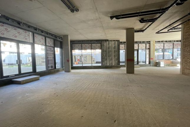 Thumbnail Office to let in Unit 1, The Radius, Osiers Road, Wandsworth