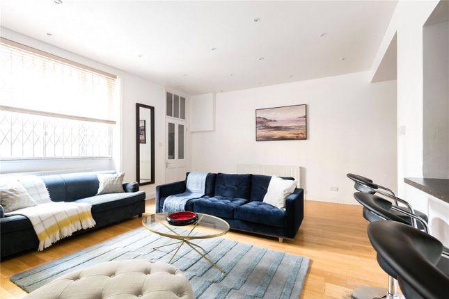 Thumbnail Flat to rent in Kensington Gardens Square, Notting Hill, London