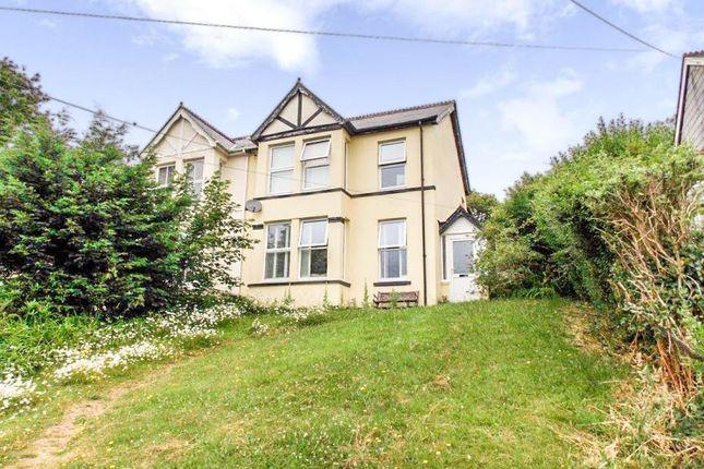 Thumbnail Terraced house for sale in Westwood, Liskeard, Cornwall