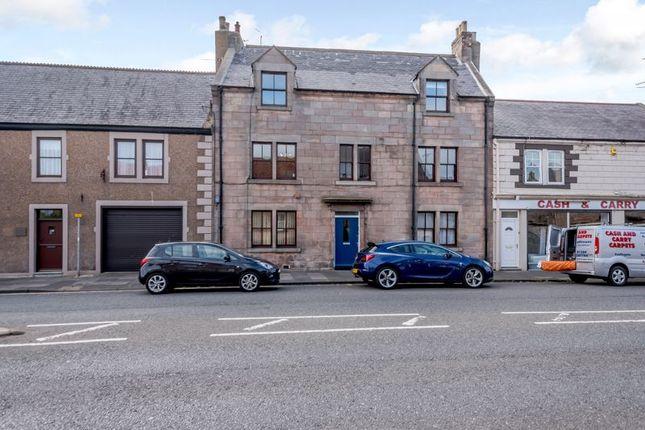 Thumbnail Flat for sale in Castlegate, Berwick-Upon-Tweed