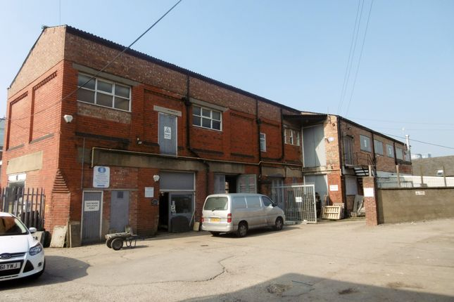 Thumbnail Industrial for sale in Off High Street, Lincoln