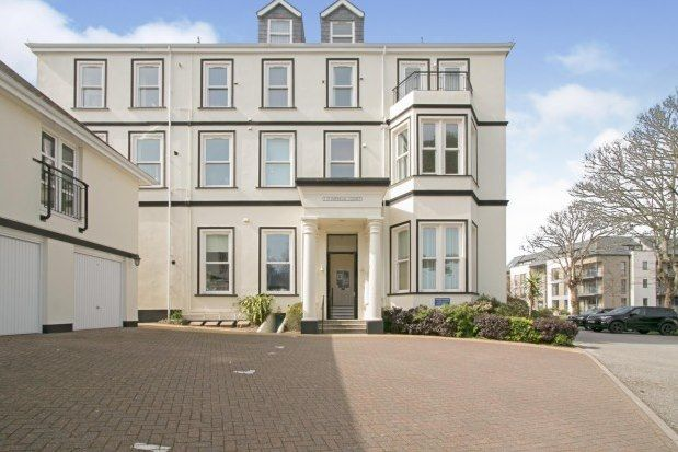 2 bed flat to rent in Bar Road, Falmouth TR11