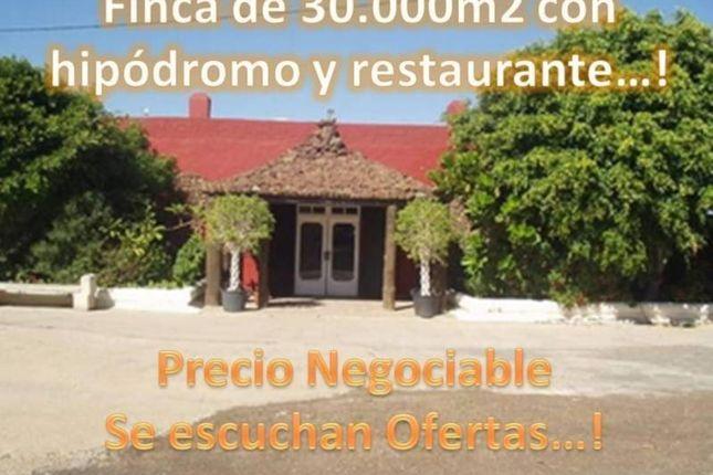 Thumbnail Property for sale in Las Huesas, Telde, Spain
