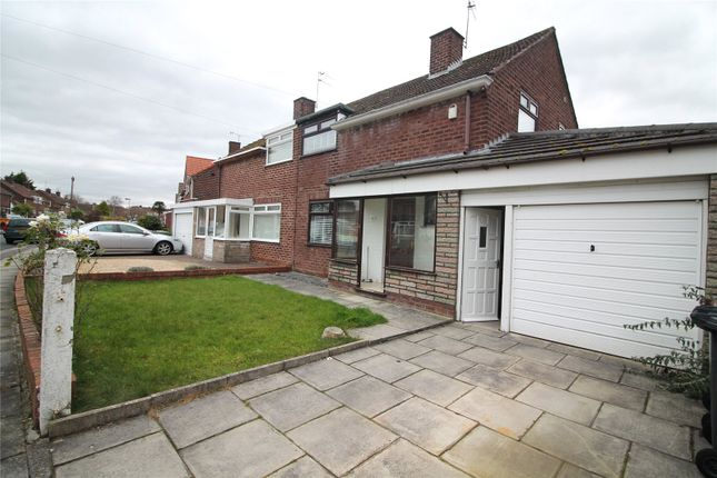 3 bed shared accommodation to rent in Withens Road, Lydiate, Liverpool, Merseyside L31