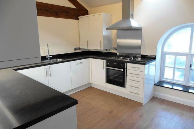 Kitchen of Westfield Terrace, Upper Bar, Newport TF10