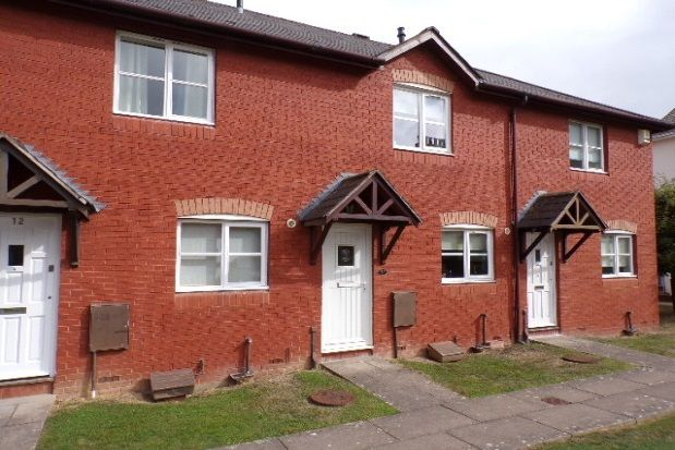 Thumbnail Property to rent in Vyvyan Court, Fore Street Heavitree, Exeter