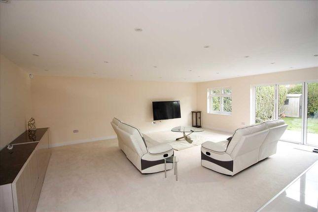 Lounge of Beverly Drive, Edgware HA8