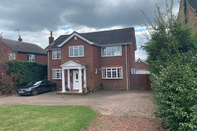 5 bed detached house for sale in Low Street, Haxey, Doncaster DN9
