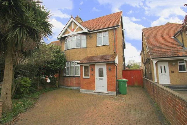 Thumbnail Semi-detached house to rent in St Bernards Road, Langley, Berkshire